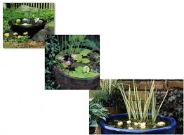 diy patio pond: small pond ideas will make your yard more beautiful small patio pond