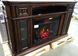 electric fireplace entertainment center costco clearance well universal electric fireplace media mantel electric fireplace entertainment fireplace mantels
