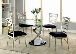 high top dining table with 4 chairs frosted gl dining table probably fantastic awesome gl dining