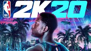 NBA 2K20 release – questions and ...