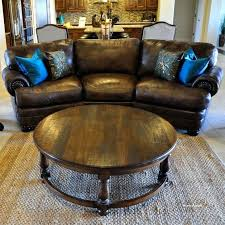 distressed round coffee tables 3 ways in maintaining the beauty of your distressed coffee table regarding distressed round coffee tables