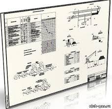 Газовая промышленность Рефераты курсовые и дипломные работы  Дипломный проект включает в себя 10 чертежей В формате dwg autocad
