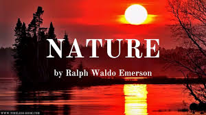 nature by ralph waldo emerson full audiobook essay  nature by ralph waldo emerson full audiobook essay transcendentalism classic literature