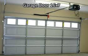 garage door openers springs photo 1 standard garage door from inside garage door spring home depot canada