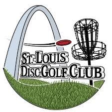 river city flyers st louis disc golf club logo