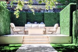 7 Ways To Make Your Yard More Private Freshome Com. How To Make Your  Backyard ...