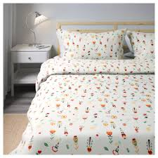 rosenfibbla duvet cover and pillowcase s full queen double queen ikea