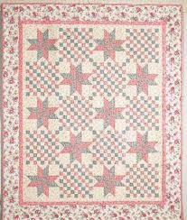 Liberty's Stars Quilt Pattern Download &  Adamdwight.com
