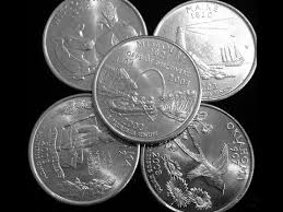 State Quarter Value Chart Top 5 Hardest To Find State Quarters