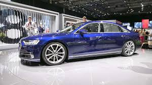 2018 audi a8. delighful audi preview 2018 audi a8 for audi a8