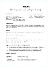 Java One Year Experience Resume Kantosanpo Com