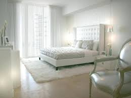 All White Bedroom Decorating Ideas New Decorating