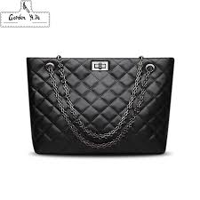 Online Shop Fashion Leather Handbags for <b>Women 2019 Luxury</b> ...