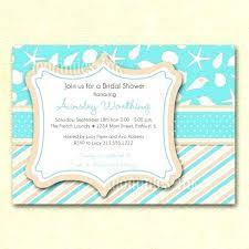 Birthday Card Shower Invitation Wording Gift Card Shower Invitation Wording Gift Card For Bridal Shower