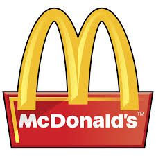 McDonald's Logo PNG Transparent & SVG Vector - Freebie Supply