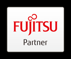 fujitsu logo. by preserving original cobol code, netcobol takes the risk out of modernizing legacy applications. scroll down and click boxes below to learn more about fujitsu logo
