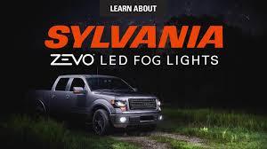 Sylvania Zevo Fog Lights Sylvania Zevo Fog Lights Autozone