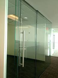 doors for office. Glass Door For Office Commercial And Wall Sliding . Doors