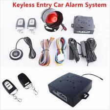bulldog remote car starter buy online smart keyless entry car suv alarm system push button start remote engine starter