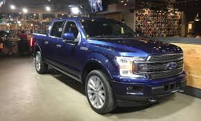 2018 ford 6 door truck. wonderful ford the 2018 ford f150 limited photo credit michael martinez to ford 6 door truck