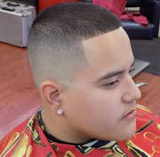 Coiffure Homme Degrade Cheveux Court