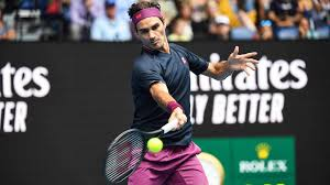Roger Federer Beats Steve Johnson At Australian Open | ATP Tour
