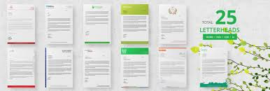Maybe you would like to learn more about one of these? Free 25 Letterhead Templates Education Architecture Hospital In Psd