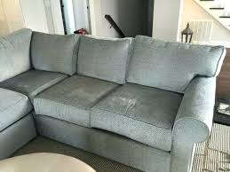 settee leather sofa sofas clearance furniture for used ethan allen on couch s in sectional sofas ethan allen on sectional
