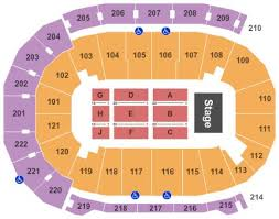 Ford Center Evansville Seating Chart With Seat Numbers Ford Center Tickets And Ford Center Seating Chart Buy Ford