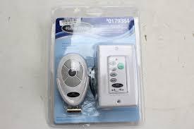 remote fan control harbor breeze wireless ceiling fan remote maribo how do i install a remote