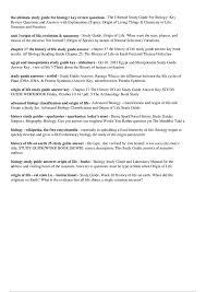 Ap Biology Evolution Worksheets | Homeshealth.info