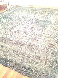 distressed wool rug distressed wool rug area vintage oriental restoration hardware charcoal distressed arabesque wool rug
