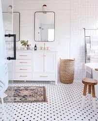 Banheiro nórdico | Ambientes decorados | Casa de banho escandinava ...