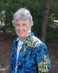 Jeanne McDermott — Lubuto Library Partners