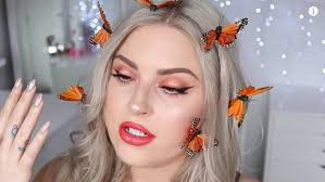 this monarch erfly creation is one of shannon s faves you shaaanxo