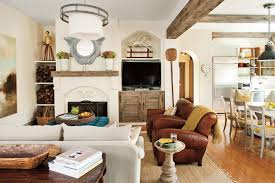 ... Bold Design Southern Living Room Designs Visually Divide A Great On  Home Ideas ...