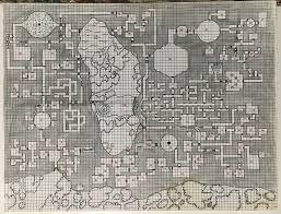 Graph Paper Dungeons Barca Fontanacountryinn Com