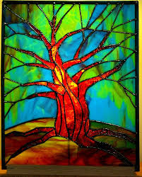 stained glass designs for doors new bathroom foxy about trees stained glass painting designs
