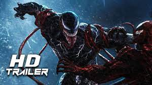 VENOM 2: LET THERE BE CARNAGE - TRAILER ...