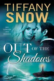 Read Online Out of the Shadows (Tangled Ivy, #3) by Tiffany Snow Book or  Download in PDF - Barberbookz764