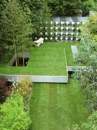 Small Picture How to Plan and Design Your Lawn HGTV