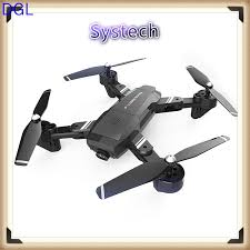Systech <b>S6</b> 4K <b>RC</b> Drone <b>Folding</b> Quadcopter Camera-FPV WIFI 20 ...