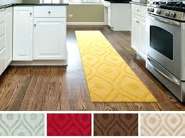 kohls kitchen rugs rug sets apple 3 piece