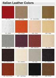 image for leather couch colors