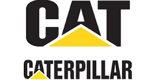 Caterpillar logo png 6 » PNG Image