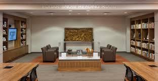 reading room furniture. Edgar Snow Reading Room At UMKC, Dedicated In 2016 Furniture