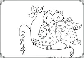 Snowy Owl Coloring Pages Snowy Owl Coloring Pages Free Printable