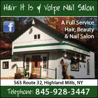 hair it is volpe nail salon located at 563 route 32 in highland mills ny is a hair salon nail salon and full service beauty salon in the town of