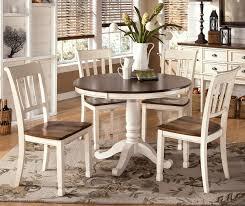 stunning round white dining table set varied round dining table sets and their kinds simple dining