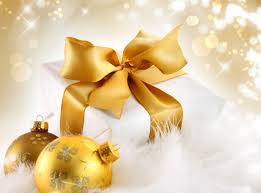 white and gold christmas wallpaper.  Gold For White And Gold Christmas Wallpaper T